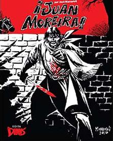 Historieta Moreira