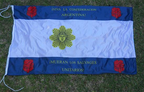Bandera TF